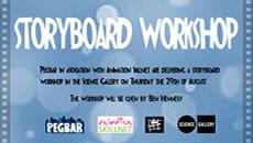 29.08.2013 | Storyboarding Workshop