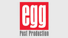 Egg Post Production
