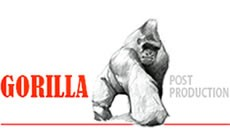 Gorilla Post Production