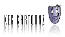 Keg Kartoonz