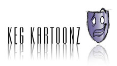 Keg Kartoonz