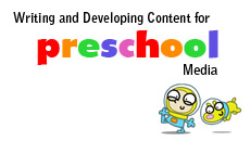 2.11.13 | Writing and Developing Content for Preschool Media