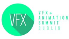 Irish VFX and Animation Summit