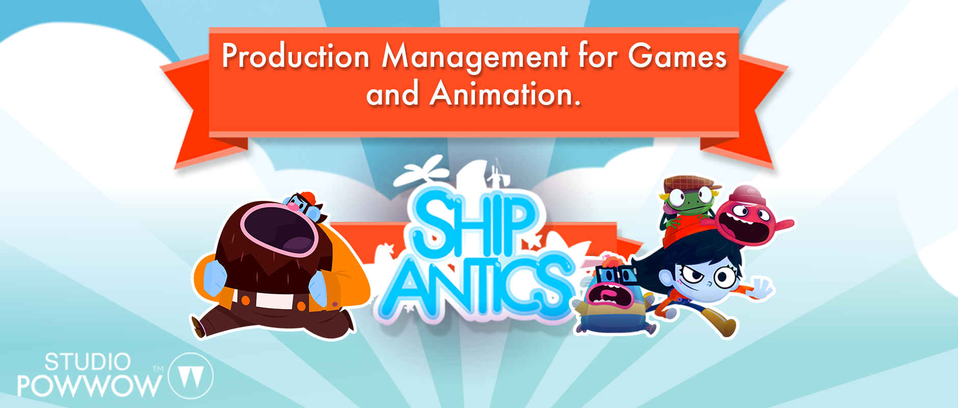 23.11.13 | Production Management for Games and Animation