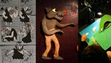 15.02.14 | Introduction to Animation and Stop-Motion Techniques