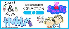 31.03.14 | Introduction to CelAction 2D (4 Monday Evenings)