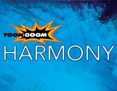 23.09.15 | Toonboom Harmony Training (5 Wednesday Evenings)