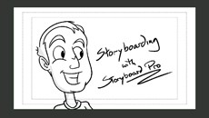 07.11.14 | Storyboarding with Storyboard Pro (5 Friday Evenings)