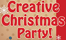 13.12.16 | Creative Christmas Party