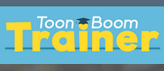 18.09.17 | Online Toonboom Harmony Training