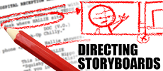 10.04.18   Directing Storyboards (5 Tuesday Evenings)
