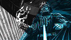 26.04.18   Direct Before You Shoot – One Day Art of Storyboarding with David Russell (Credits: Star Wars Return of the Jedi, Who Framed Roger Rabbit, The Wolverine, Pirates of the Carribean)
