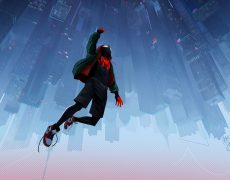 27.03.19 | Camera Thinking : Into the Spider-Verse