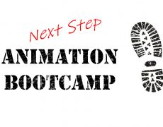 17.06.19 | 2D Animation Graduates: Next Step Bootcamp