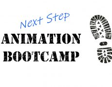 24.06.19 | 3D Animation Graduates: Next Step Bootcamp