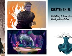 11.02.2020 | Building A Submission-Ready Design Portfolio (5 Tuesday evenings)
