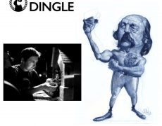 21.03.2020 | Masterclasses at Animation Dingle 2020 ***CANCELLED***