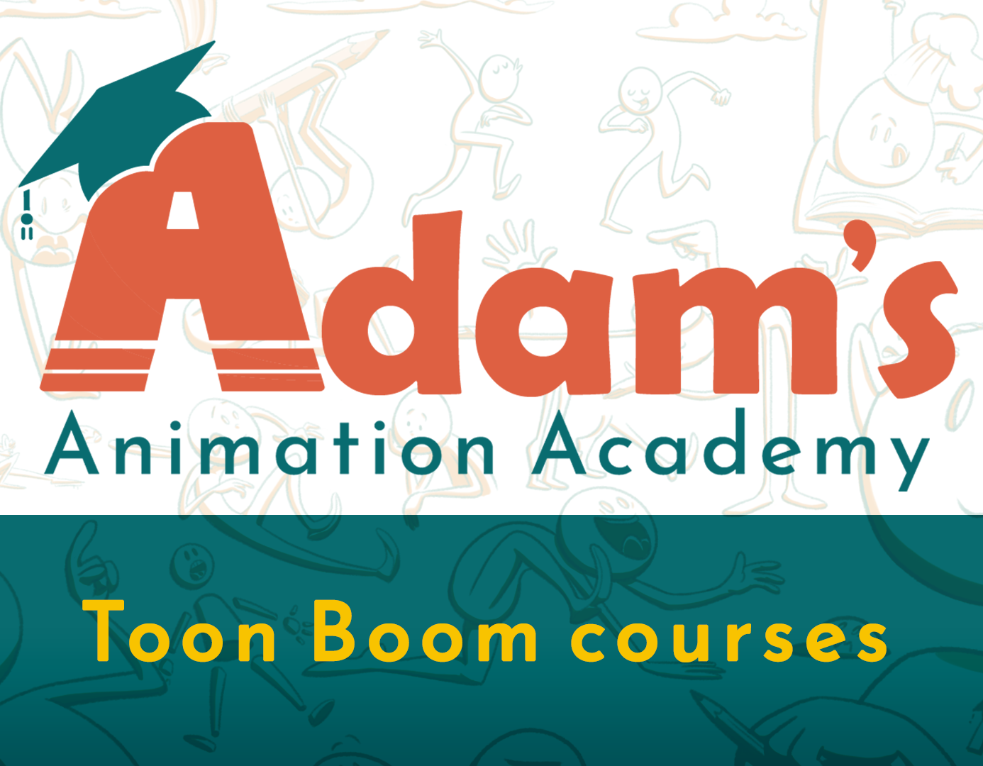 15.06.2020 | Online Courses – Toon Boom Animation or Rigging