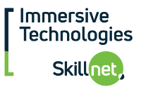 Job Advertisement – Network Manager – Immersive Technologies Skillnet