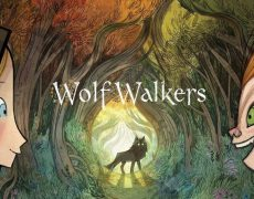 WEDNESDAYS, JAN 20 – MAR 3, 2021 |Online Lunchtime Talk Series WolfWalkers: The Exhibition