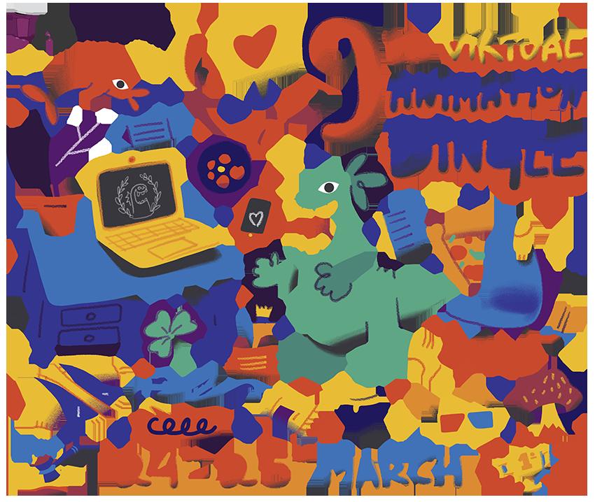 Animation Dingle 2021