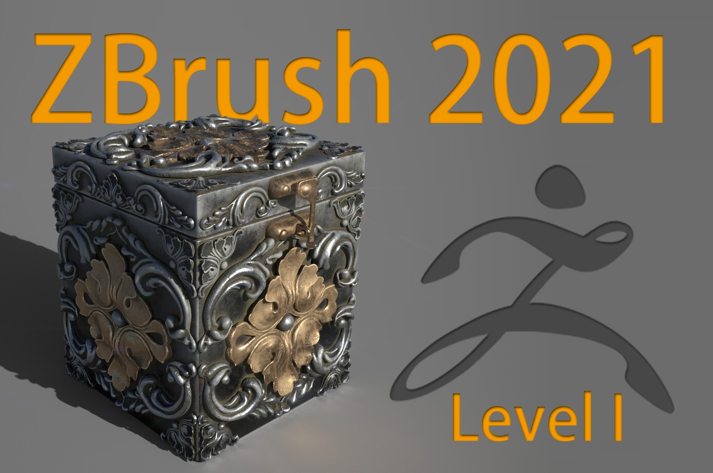 29.04.2021 | ZBrush Level 1 (10 Thursday evenings)