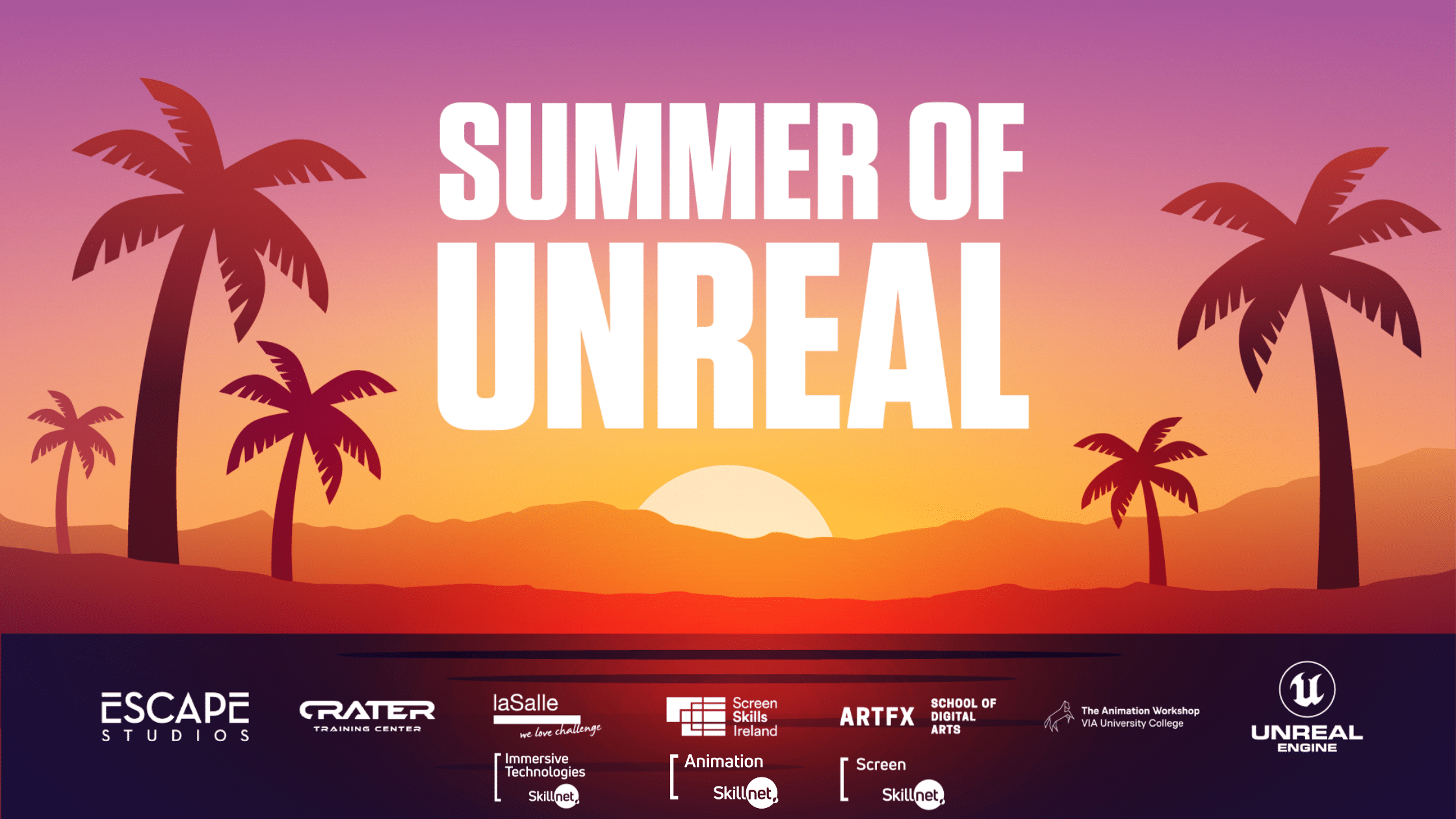 26.07.21 | Summer Of Unreal Bootcamp